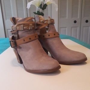 Altar'd state calista boots
